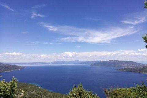 Kroatische Küste, Cres